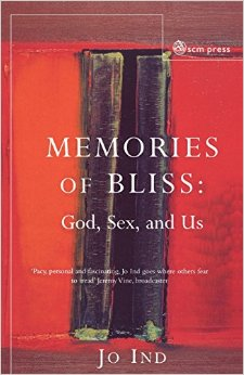 Front cover of Memories of Bliss by Jo Ind